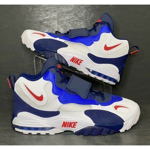 Nike Air Max Speed Turf NY Giants
